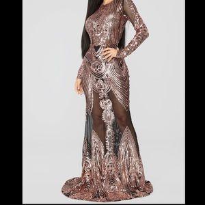 On The Red Carpet Dress - Fashion Nova Dress